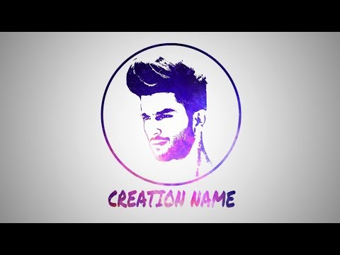 Make Your Face Logo | PicsArt Editing Tutorial