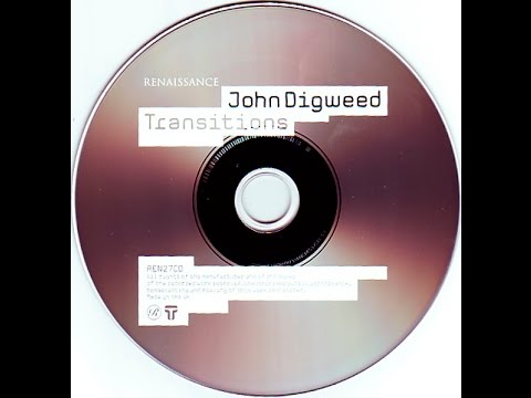 John Digweed - Transitions Vol.1