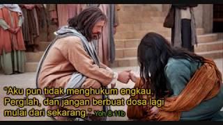 Lagu Rohani Paling Menyentuh hati - Waktu Tuhan Tolong Saya - Gloria Trio