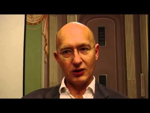Mitschka: Medienjournal ist Thema bei Ö1 - VIDEO