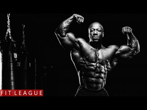 Best Workout Music Mix 2018 | Gym Radio Session #23