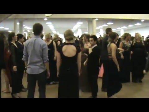 9e543d8bbaee Gallafest 2016 Rybners Handelsgymnasium i Esbjerg - YouTube