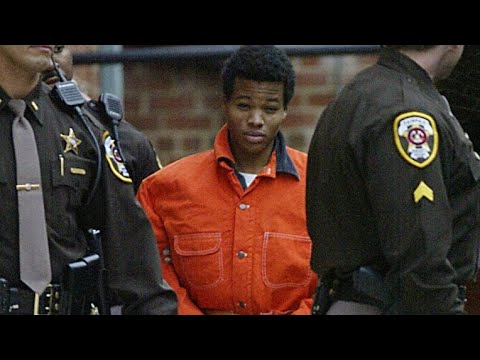 New Virginia juvenile sentencing law ends high court's DC sniper case | FOX 5 DC