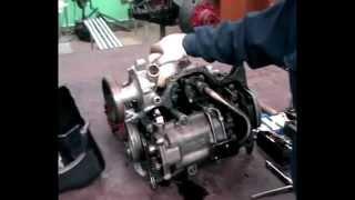 Система мащення двигуна внутрішнього згорання thumbnail