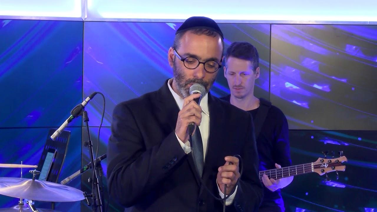 הקול הבא מירושלים I עונה 2 - פרק 19 המלא I שלב חצי הגמר Hakol Haba From Jerusalem - S2E19 I