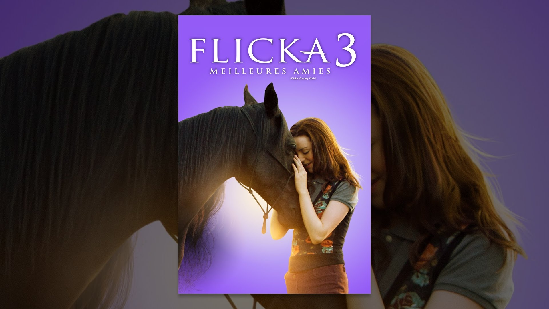 Download Flicka 3 - Meilleures amies (VF)