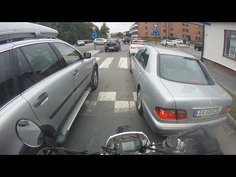 UPDATE - Skraper skilt, kjører med andre sykler & bedre lyd! | Norsk Motovlog