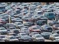 Распродажа автомобилей со штрафстоянок
