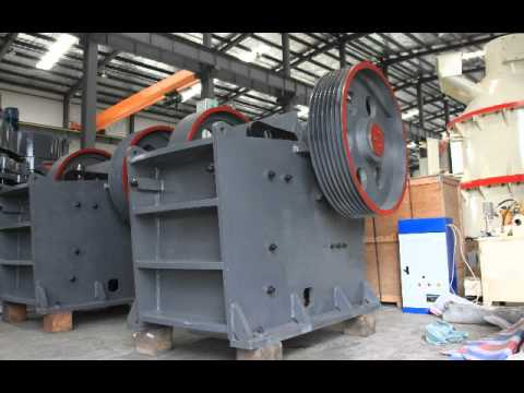 marble ore processing methods