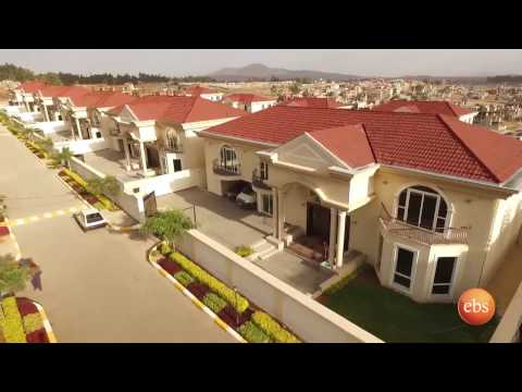 Semonun Addis: Coverage on Sunrise Real Estate