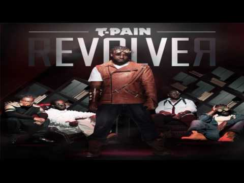 T-Pain ft. Chris Brown - Best Love Song Slowed