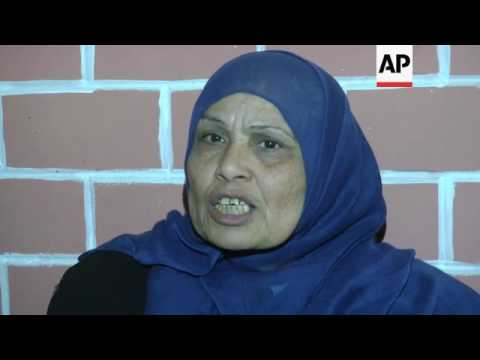 Family of killed man at Gaza border demand body back