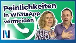 """WhatsApp Nachricht löschen und """"Privat antworten"""": Damit gibt es keine peinlichen Momente mehr"""