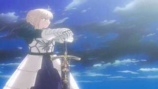 Fate/stay night OP 『 THIS ILLUSION 』 Ver.A