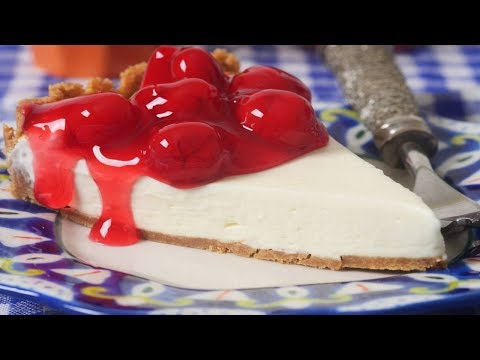 no-bake-cheesecake-recipe-demonstration---joyofbaking.com