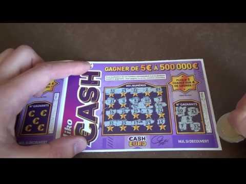 Gagner au jeu Cash : La méthode des doigts de la chance !