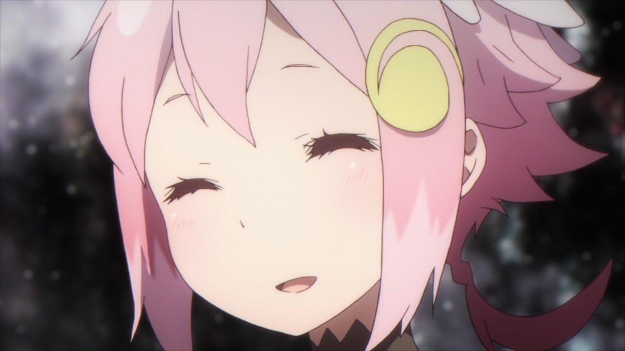 【Official】Uru「Scenery」×TVアニメ『グランベルム』コラボレーションMV  YouTube ver.