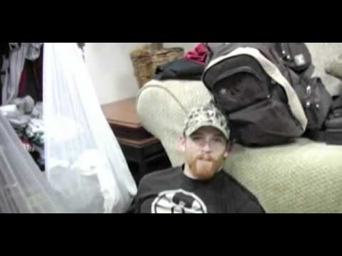 Linkin Park LPTV Temp. 2 Ep. 8 - Projekt Revolution  '04