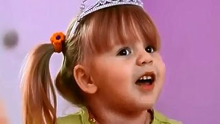 Huggies Pull Ups Princess Potty Break TV Commercial HD