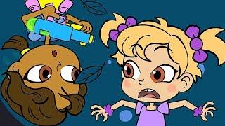 LIVE Kiddyzuzaa Land | Special Live Full Episodes | Cartoons for Kids | WildBrain Cartoons