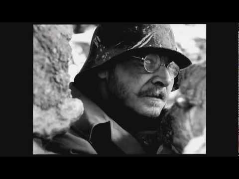CHAT NOIR - Short film trailer