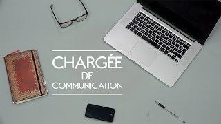 Repeat youtube video Les Métiers de la com : chargée de communication