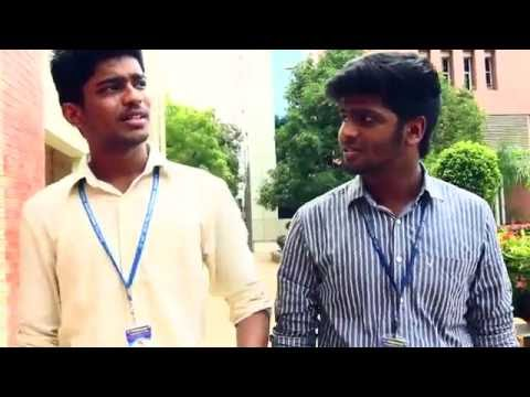 IETE'16 - Velammal Engineering college / Credit video