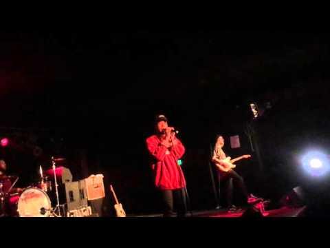 Skizzy Mars - Comb Live