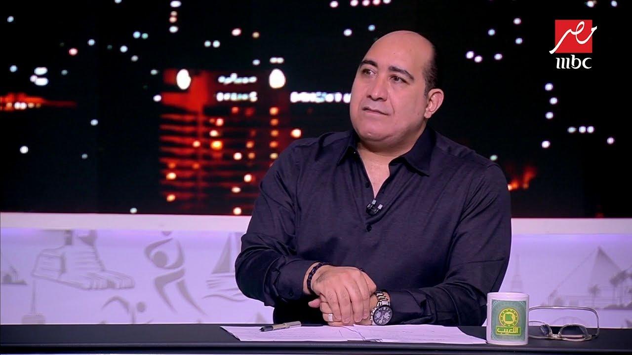 أحمد ناجي: الحضري معجزة من معجزات حراسة المرمى
