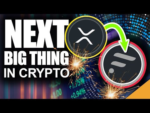 XRP to CRUSH DEFI Competitors (Ripple Flare Network Next BIG thing in Crypto?)