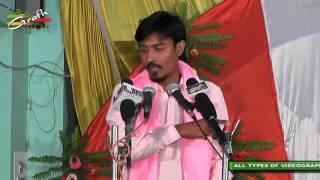 Hilal Rizvi | Jashn-e-Maulood-e-Haram 1438-2017 | Imambada Agha Baqir Lucknow 2017 Video