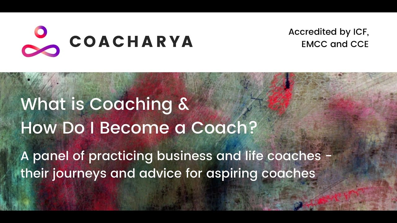 How to Become an Executive Coach - A Guide