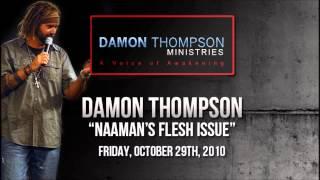 Damon Thompson- Naaman