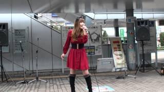 船橋駅前ライブ 2012.2.26.