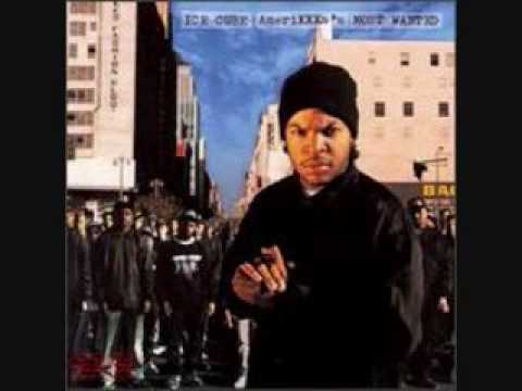 Endangered Species- Ice Cube ft. Chuck D