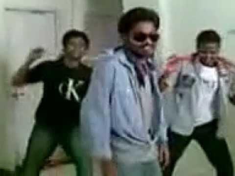 funny anil kapoor - dhina dhin dha