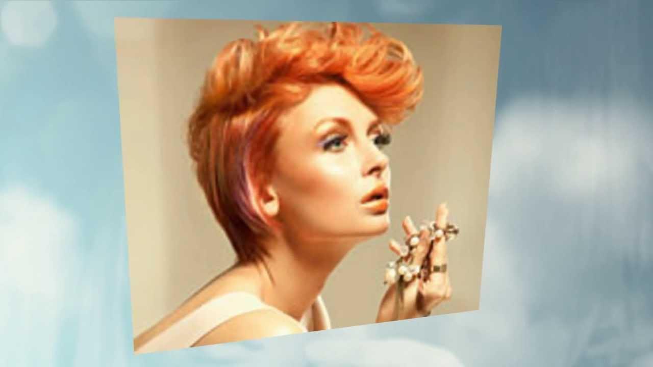 Salon de coiffure Brossard - YouTube