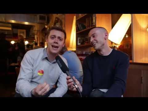 Michael Walker interviews Owen Jones