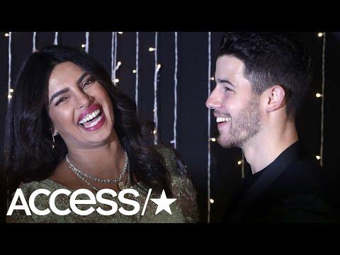 Priyanka Chopra & Nick Jonas Have Yet Another Wedding Celebration Mp3