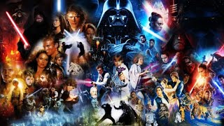 All 12 Star Wars Movies Ranked From Worst To Best!
