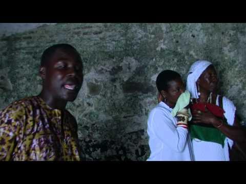 Ghana Tour Oct 2011: Elmina Holocaust Dungeons