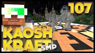 KaoshKraft SMP - New Members - EP107 (Minecraft SMP)