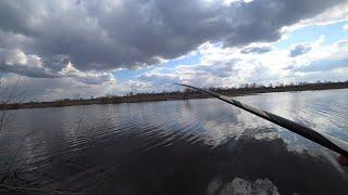 Рыбалка 2020 Вот наконец то и у нас пошла рыбёшка Рыбалка весной
