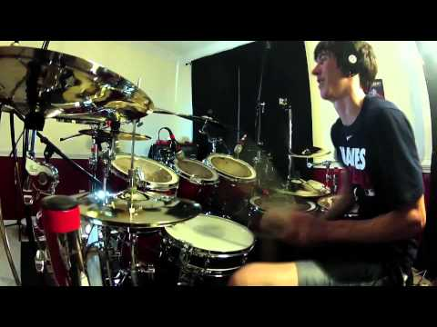 Magic - Drum Cover - B.o.B (Feat. Rivers Cuomo)