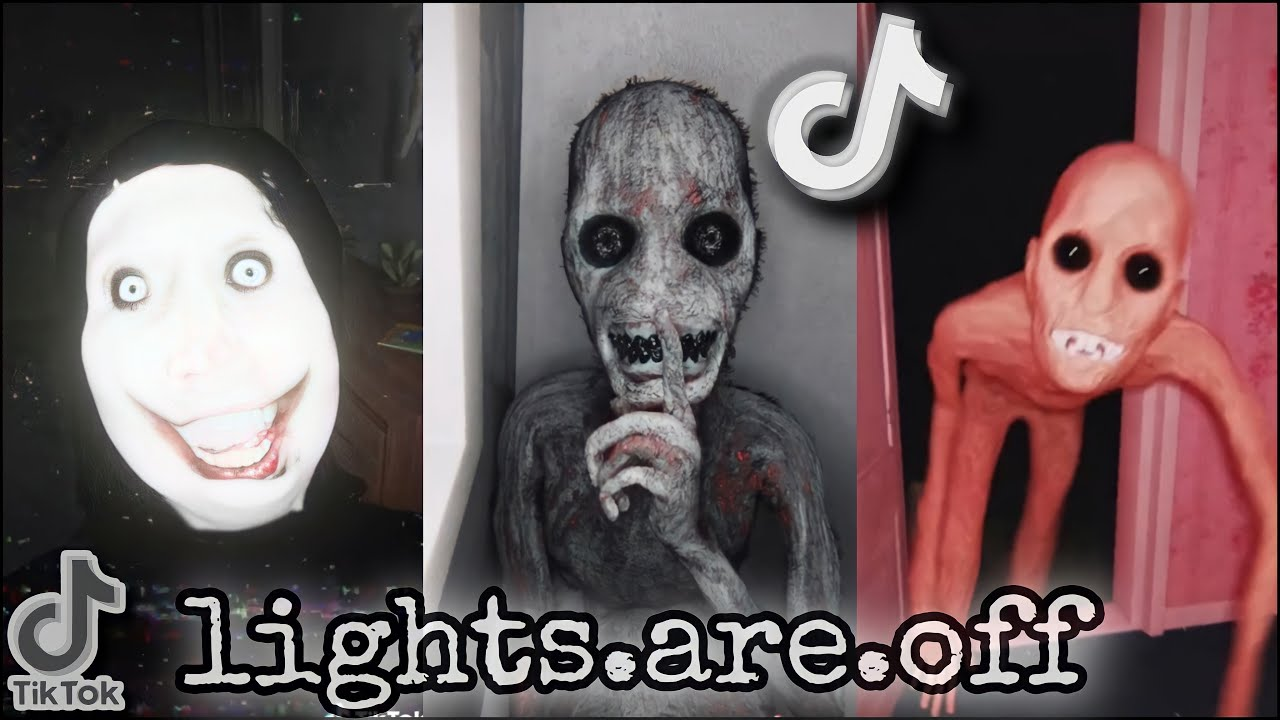 Download Lights.Are.Off Scariest Compilation Of TikTok P.2 #lightsareoff #scary #nightmares