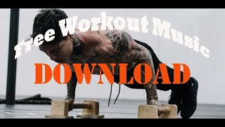 Free Workout Music MP3 Download