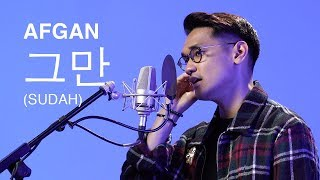 Download lagu Afgan Sudah