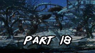 Shadow Warrior Walkthrough Gameplay Part 18 - Just Like a Maggot Should - (Xbox One)