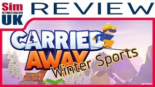 Carried Away: Winter Sports Review
