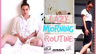 A Lazy Morning In Sydney + My New Home  | Ruby Golani